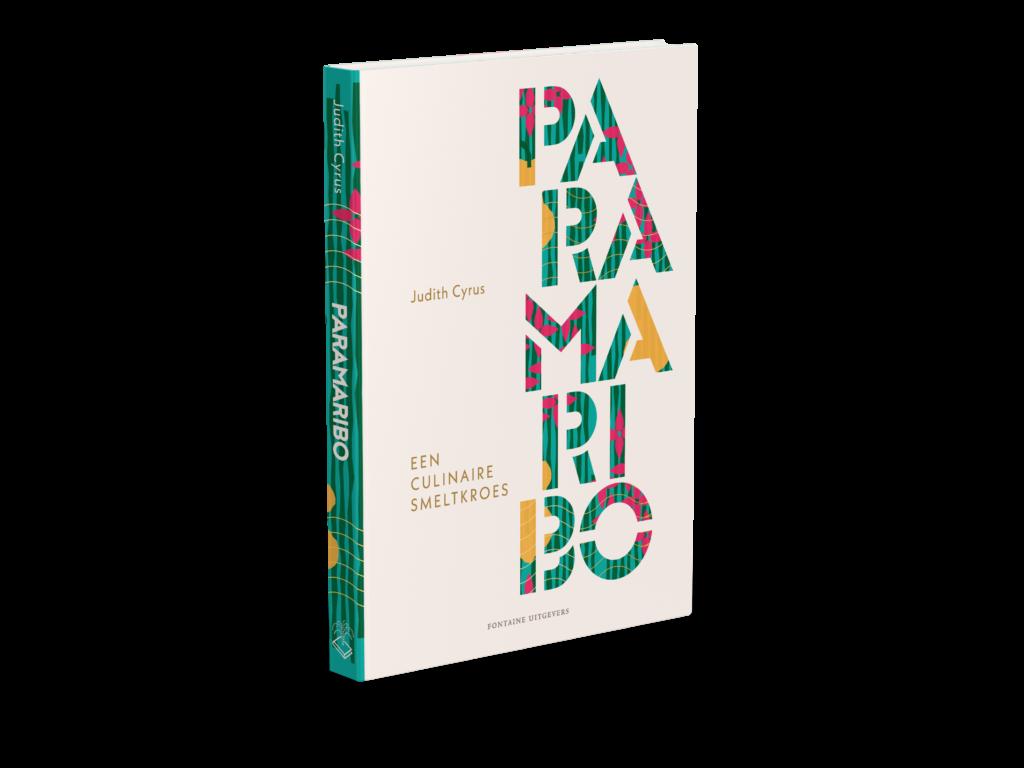 Paramaribo!